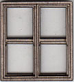 W213 1:48 Double Victorian Sash Window