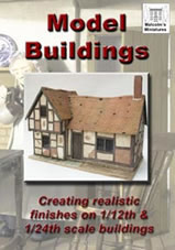 DVD01 - Model Buildings